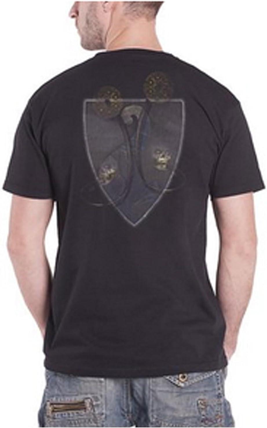 L Windir Official Merchandise Band T-Shirt 1184 //// Gr/ö/Ã/Ÿe