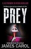 Prey (Jefferson Winter Book 3)
