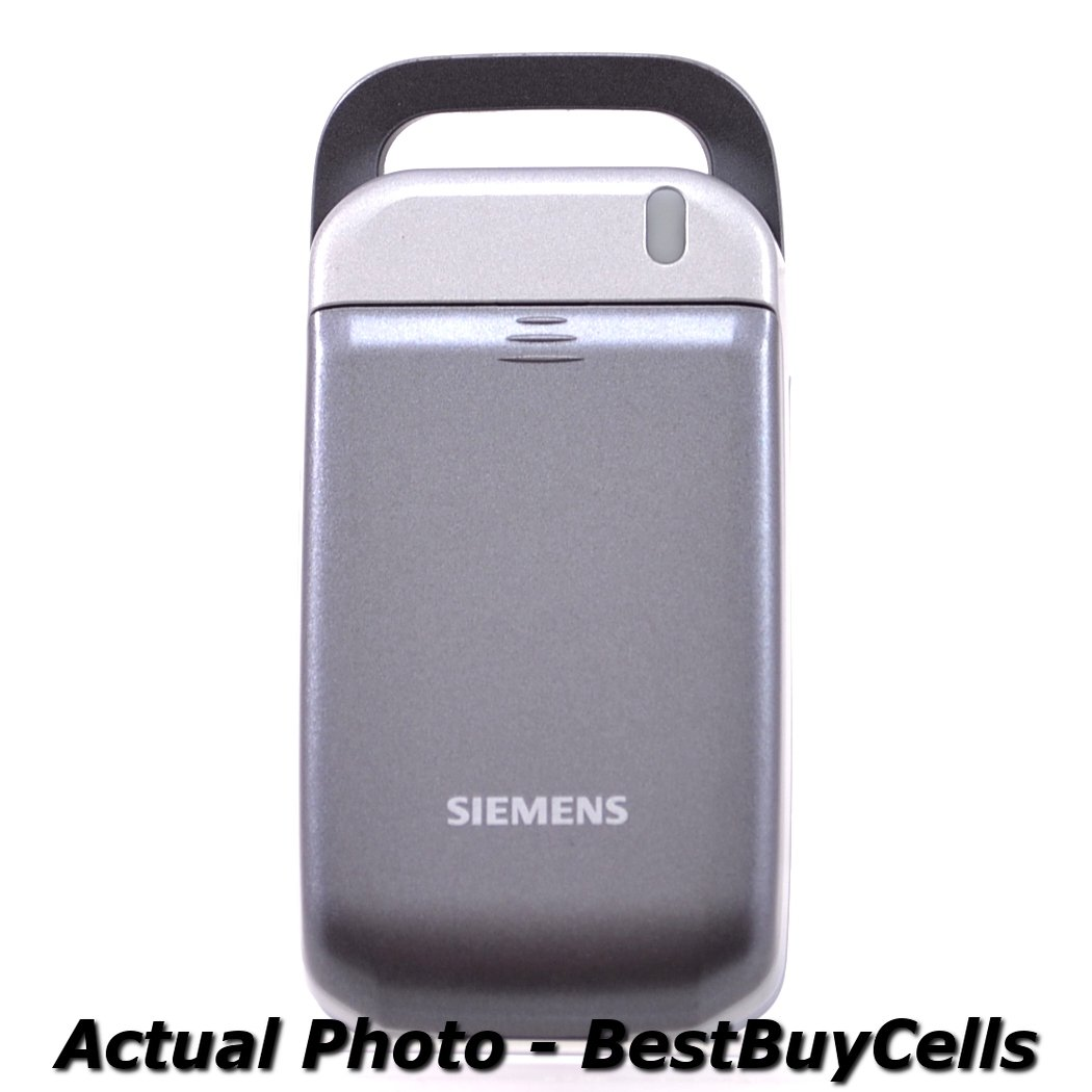 amazon com siemens cf62 no contract t mobile cell phone cell rh amazon com