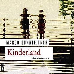Kinderland (Bartholomäus Kammerlander 2)