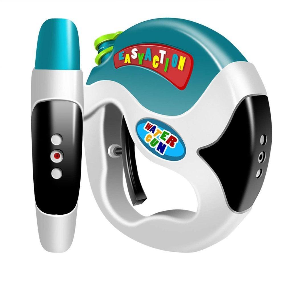 Prosperveil Kinder Urlaub Wasser Gun Spielzeug Kinder Trigger Strand Spielzeug Pistole Spritze Toys