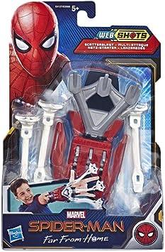 SPIDERMAN spiderbolt Blaster Enfants Jouet