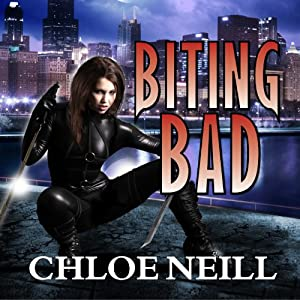 Biting Bad Audiobook