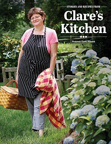Clares Kitchen
