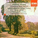 Vaughan Williams - Symphony No 5 & Orchestral Works