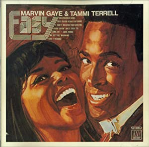 Marvin Gaye Amp Tammi Terrell Easy Amazon Com Music