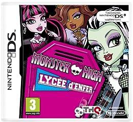 Monster High : Lycée d'Enfer