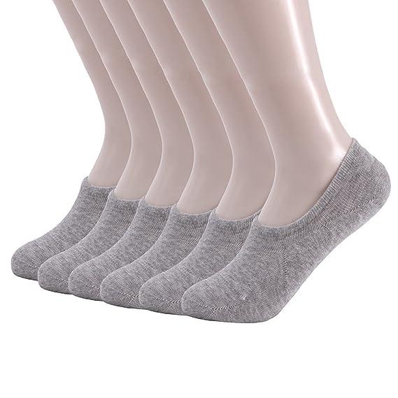 Women No Show Liner Socks Cotton Non