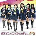 BEST of La PomPon (通常盤)の商品画像