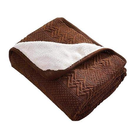 Amazon.com: Manta de LVRUI, manta de bebé suave, manta ...