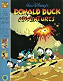 The Carl Barks Library of Walt Disney's Donald Duck Adventures in Color (5)