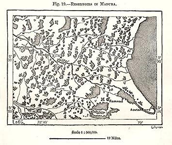 Amazon.com: Reservoirs in Madurai. Atrangurai. India. Sketch ... on uttaranchal india map, khammam india map, kolkota india map, char dham india map, andaman and nicobar islands india map, karimnagar india map, pondicherry india map, jamshedpur india map, nabha india map, vellore india map, sagar india map, neemrana india map, chennai india map, kanpur india map, balasore india map, kanker india map, hyderabad india map, bikaner india map, ludhiana india map, kanchi india map,