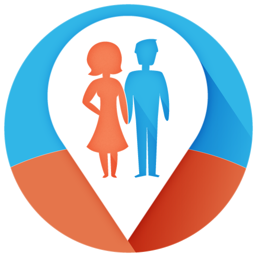Text Cell - Couple Tracker Free - Cell phone tracker & monitor for Android