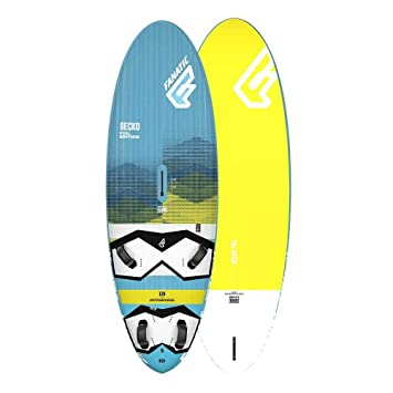 Fanatic Gecko Foil Edition Tabla de Windsurf 2018