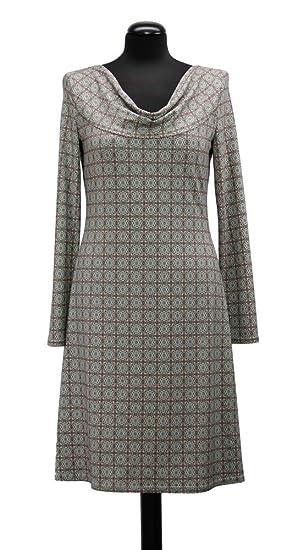 Schnittquelle Damen-Schnittmuster: Kleid Martel (Gr.36 ...