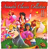 Animated Classics Collection II : 15 Dvd's, 30 Movies : Wizard of Oz , Atlantis , White Fang , Sinbad , Twelve Days of Christmas , Swiss Family Robinson , Night Before Christmas , Little Red Riding Hood , Oliver Twist & Many More - Over 1500 Minutes Run Time