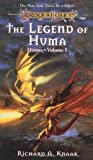 The Legend of Huma (Dragonlance Saga - Heroes - Volume One)