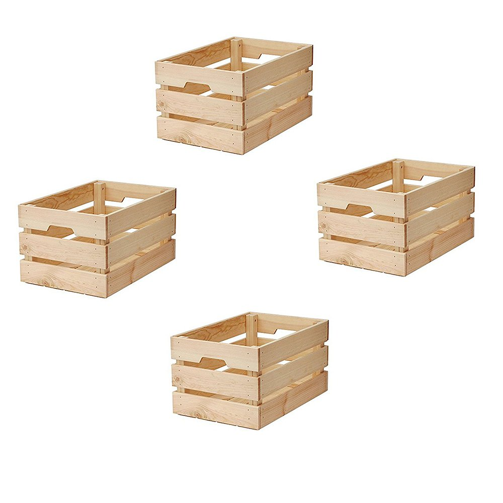 43ad00ad07f Amazon.com  IKEA Knagglig Box