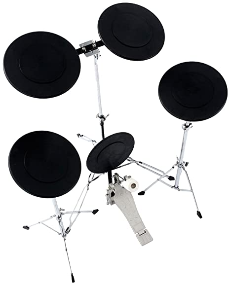 Percussion Plus - Batería para aprender a tocar