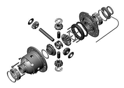 ARB RD121 Air Locking Differential