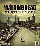 「ウォーキング・デッド コンパクト DVD-BOX シーズン1」販売ページヘ