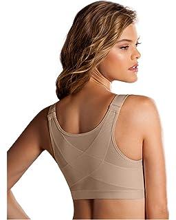 Leonisa - Sujetador Corrector de Postura con Soporte de Espalda en X