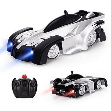 Remote Control Car Baztoy Kids Toys Wall Climbing Cars Dual Modes - Gb sports cars zero