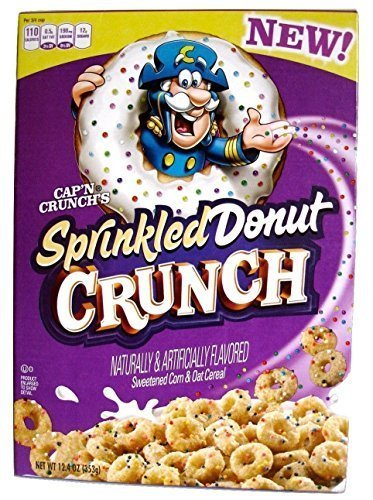 capn-crunchs-sprinkled-donut-crunch-sweetened-corn-oat-cereal-124-oz-by-quaker