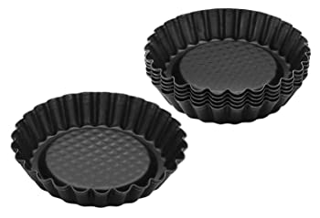 Zenker 6531 Mini Tart Pan
