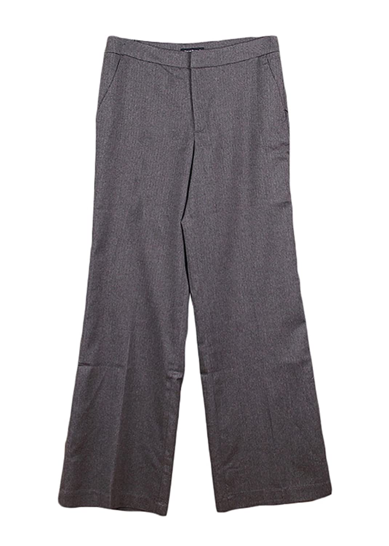 Cityoung Women's Wide Leg Tailored Suit Pants