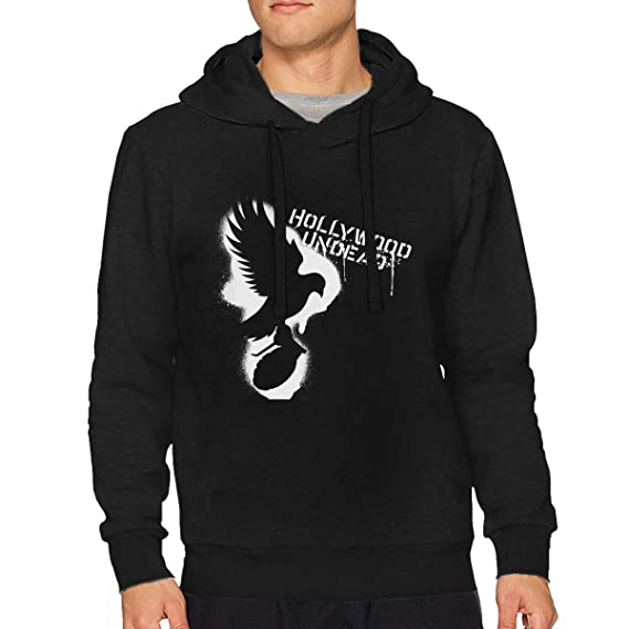 Amazon.com: StellaR Walker Hollywood Undead - Sudadera de ...