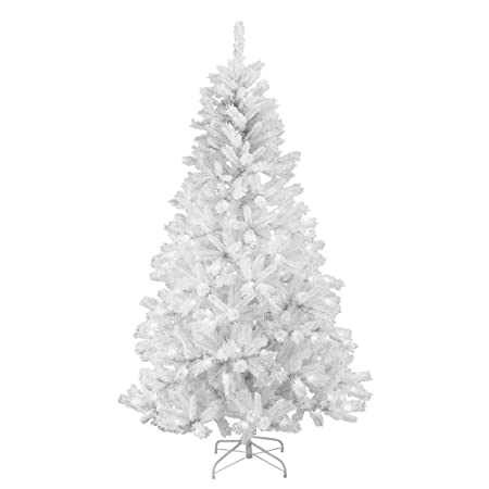Collection 7ft Pre Lit Christmas Tree White