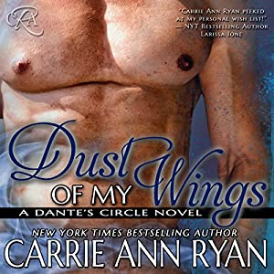 Dust of My Wings Audiobook