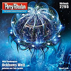 Ockhams Welt (Perry Rhodan 2795)