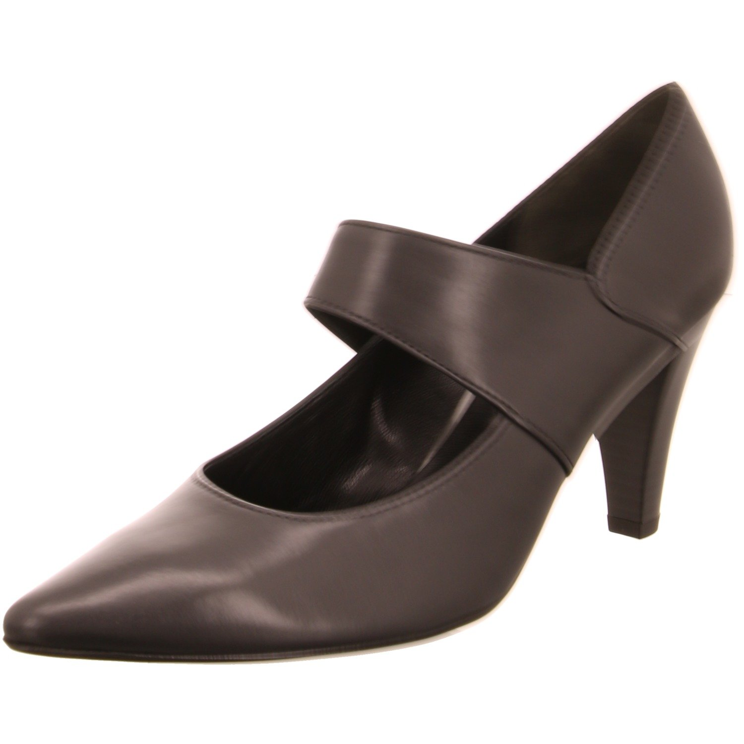 acfc3d89f05997 Gabor Women Pumps Black