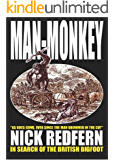 Man Monkey: In Search of the British Bigfoot