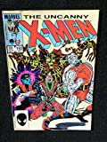 The Uncanny X-Men, No. 192