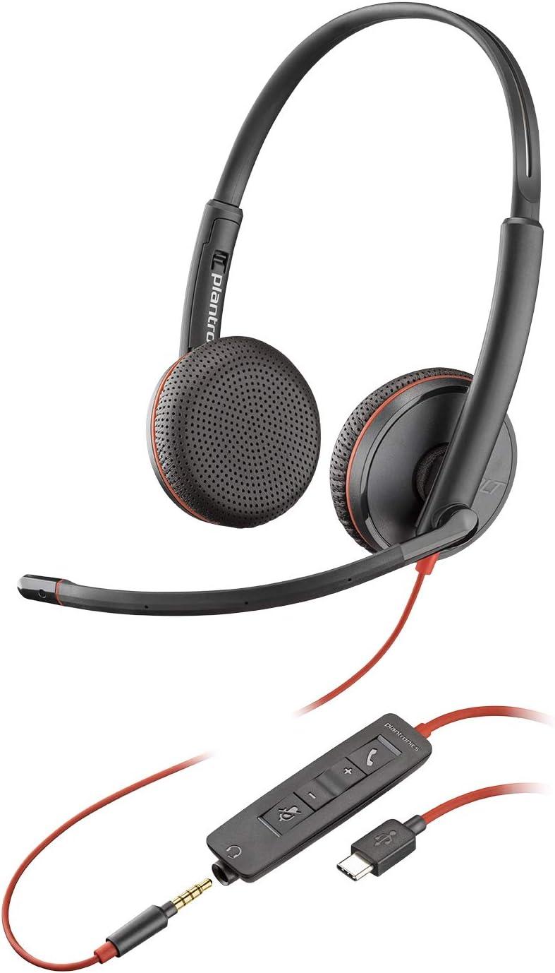Plantronics 209747-101 Headset Headphone