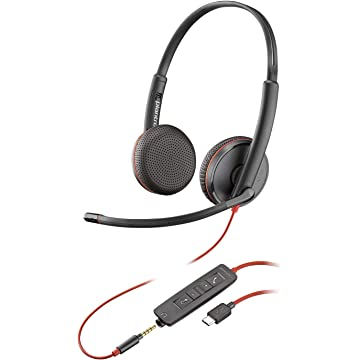 best selling Blackwire 3200 Series