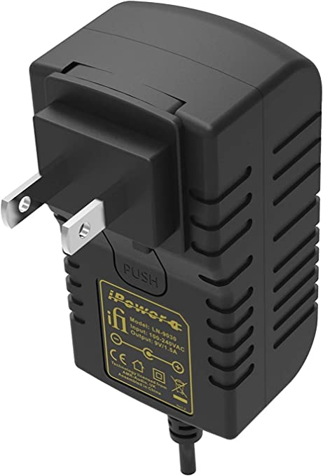Ifi Audio Ipower 12 V 12 V 1 8 A Plug Power Supply Elektronik