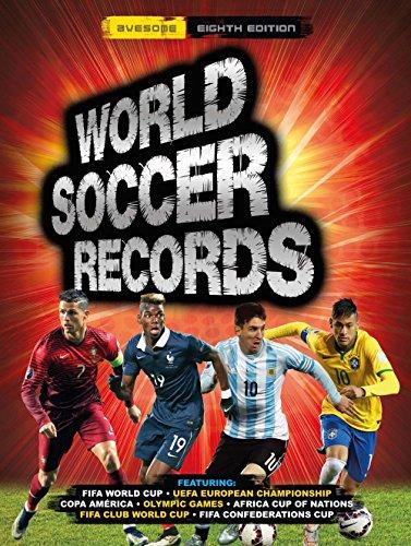 World Soccer Records 2017