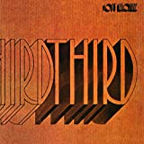 Soft Machine: Third [Vinyl LP] (Vinyl)
