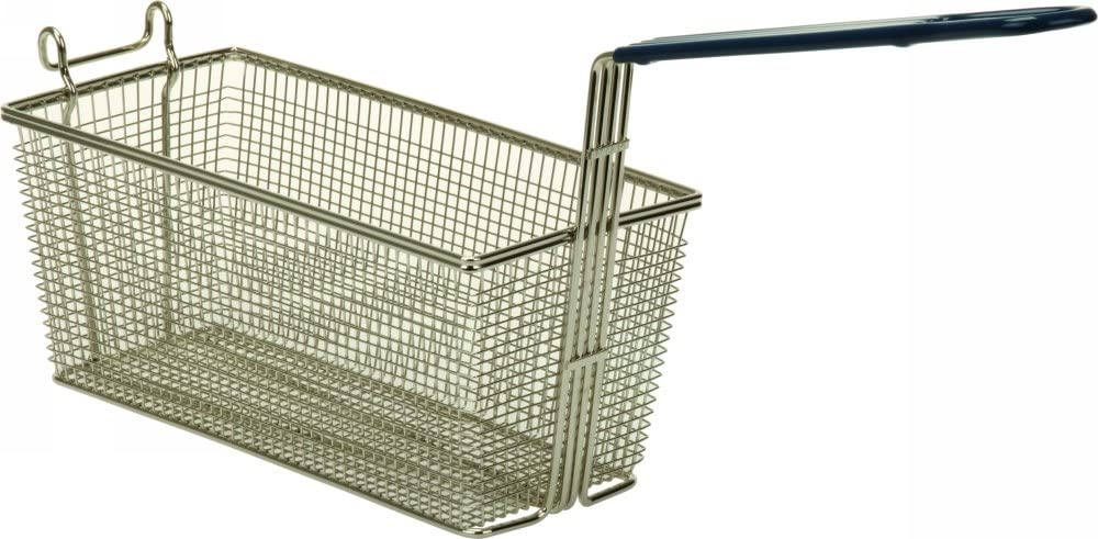 Pitco P6072145 Basket with Coated Handle