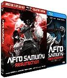 Afro Samurai : Resurrection - Edition Collector Limitée [Édition Collector Limitée]