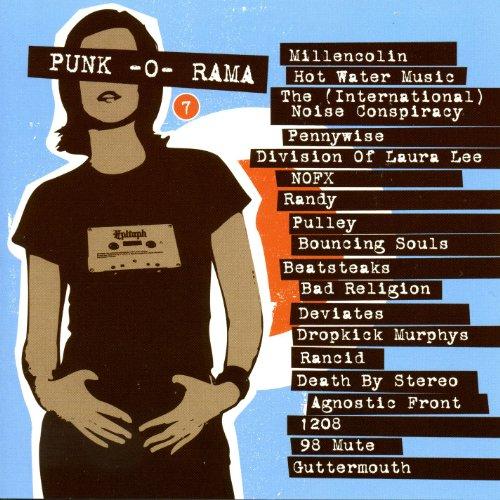Punk-O-Rama 7