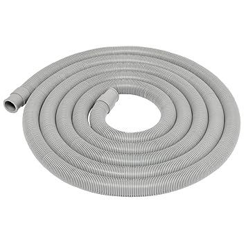 Manguera de desagüe para lavadoras lavavajillas | Longitud: 3,5m ...