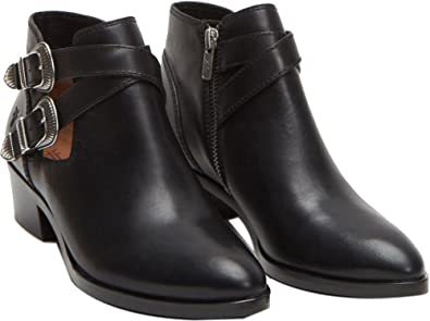 Women's Ray Western Shootie Ankle Boot