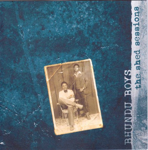 The Shed Sessions: 1982-1986 by Sadza