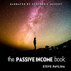 The Passive Income Book (Deluxe Edition) Audiobook