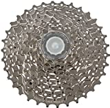 Shimano HG400 9 Speed Mountain Bike Cassette - CS-HG400-9 (11-32) [Misc.]